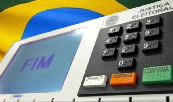 Entendendo a segurança do Voto Eletrônico Brasileiro.